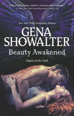 ARC Review: Beauty Awakened by Gena Showalter