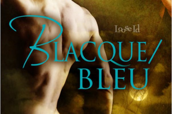 Review: Blacque/Bleu by Belinda McBride