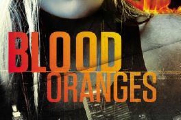 Review: Blood Oranges by Kathleen Tierney