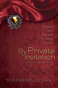 Review: By Invitation Only by Stephanie Julian