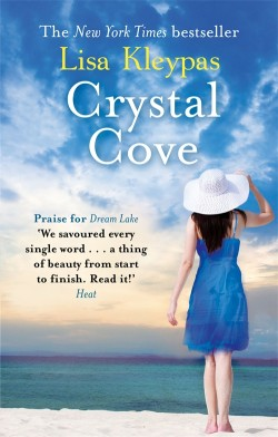 ARC Review: Crystal Cove by Lisa Kleypas