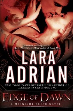 ARC Review: Edge of Dawn by Lara Adrian
