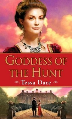 Review: Goddess of the Hunt by Tessa Dare