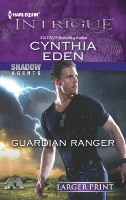 ARC Review: Guardian Ranger by Cynthia Eden