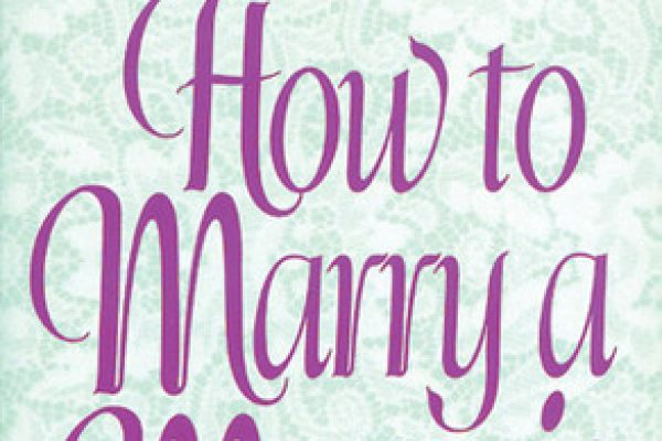 Review: How to Marry a Marquis by Julia Quinn