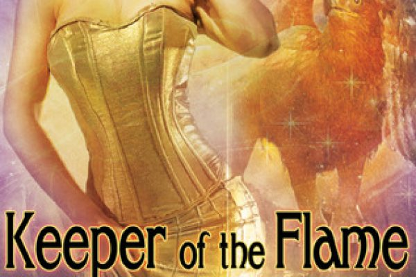 ARC Review: Keeper of the Flame by Bianca D'Arc