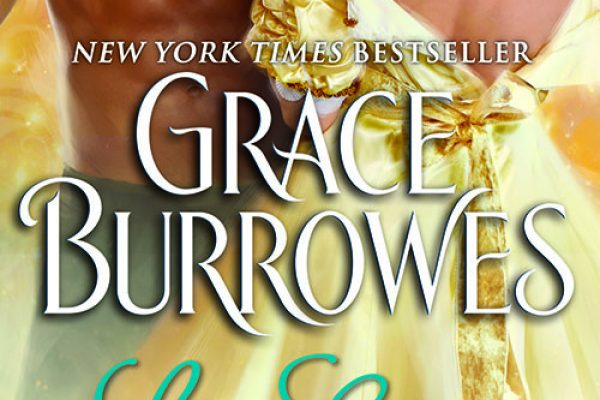 Author Override: Grace Burrowes