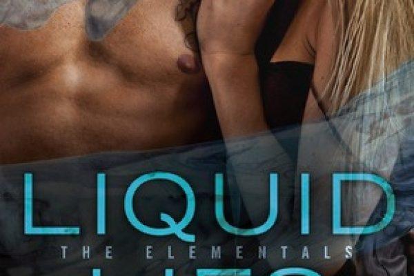 Review: Liquid Lies by Hanna Martine