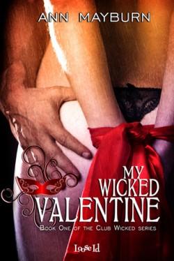 ARC Review: My Wicked Valentine by Ann Mayburn