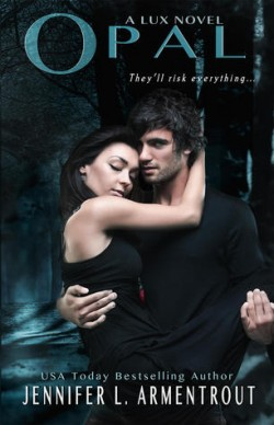 Review: Opal by Jennifer L. Armentrout
