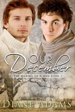 Review: Our December by Diane Adams