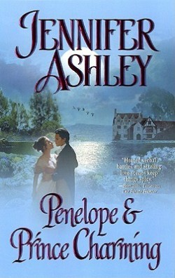 Review: Penelope & Prince Charming by Jennifer Ashley