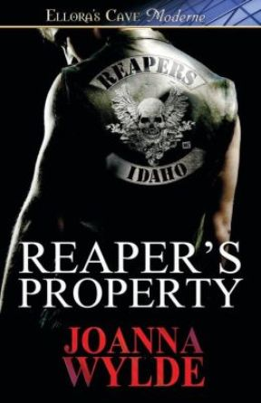 Reaper-s-Property