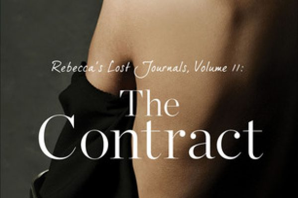 ARC Review: Rebecca's Lost Journals Vol 2: The Contract by Lisa Renee Jones