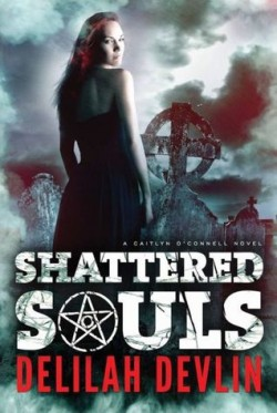 Review: Shattered Souls by Delilah Devlin