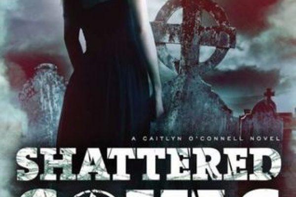 Review: Shattered Souls by Delilah Devlin