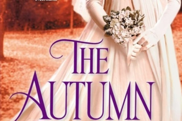 ARC Review: The Autumn Bride by Anne Gracie