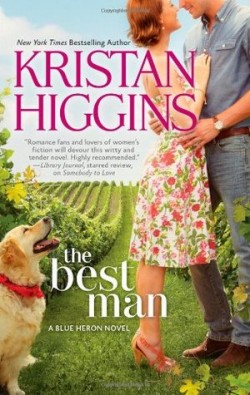ARC Review: The Best Man by Kristan Higgins