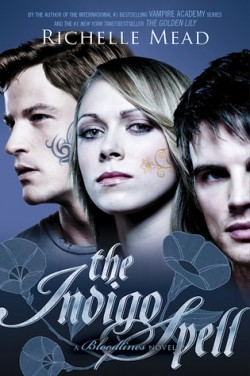 Review: Indigo Spell by Richelle Mead