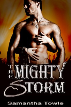 Review: The Mighty Storm by Samantha Towle