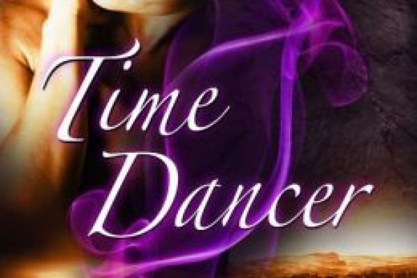 ARC Review: Time Dancer by Inez Kelley