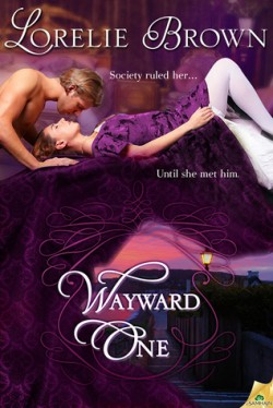 Review: Wayward One by Lorelie Brown