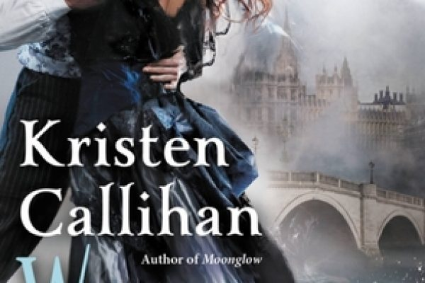 ARC Review: Winterblaze by Kristen Callihan