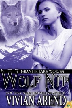 ARC Review: Wolf Nip by Vivian Arend