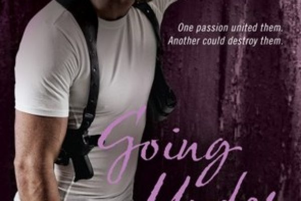 ARC Review: Going Under by Lauren Dane