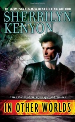 Review: In Other Worlds Anthology by Sherrilyn Kenyon