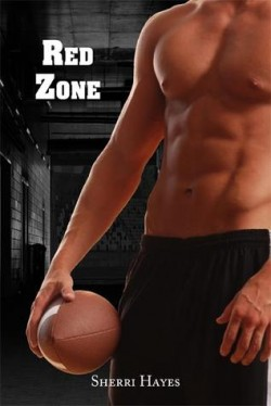 ARC Review: Red Zone by Sherri Hayes