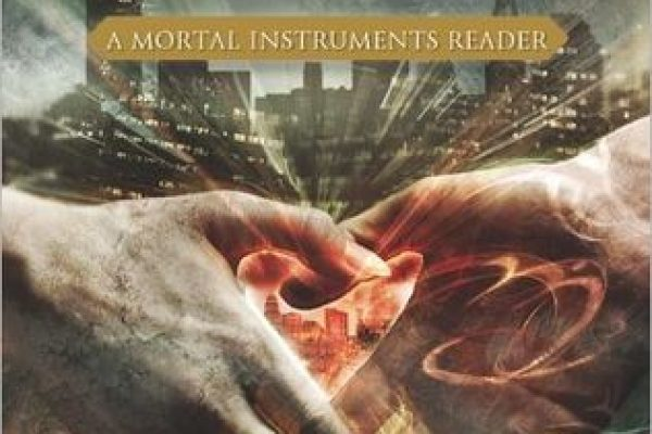 ARC Review: Shadowhunters and Downworlders by Cassandra Clare