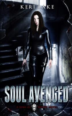 ARC Review: Soul Avenged by Keri Lake