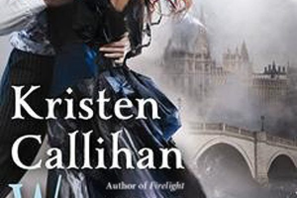 Must Read Historicals: DARKEST LONDON by Kristen Callihan