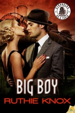 ARC Review: Big Boy by Ruthie Knox