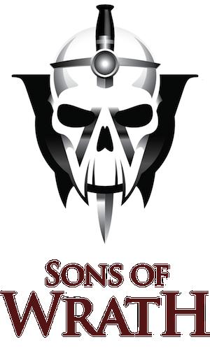Sons of Wrath Logo