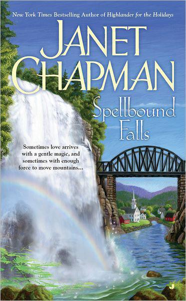 Spellbound-Falls