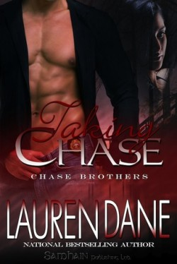 Review: Taking Chase by Lauren Dane
