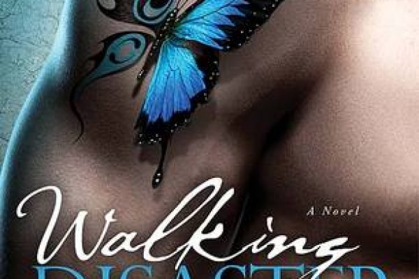 ARC Review: Walking Disaster by Jamie Maguire
