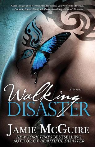 Walking-Disaster