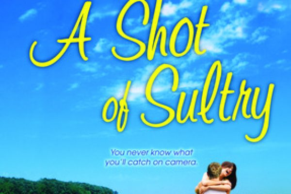 ARC Review: A Shot of Sultry by Macy Beckett
