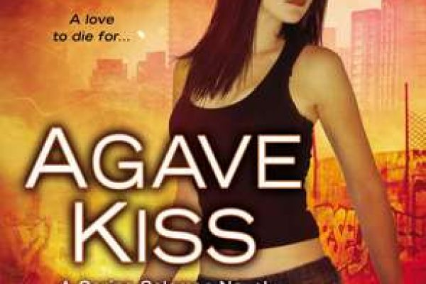 ARC Review: Agave Kiss by Ann Aguirre