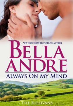 ARC Review: Always On My Mind by Bella Andre