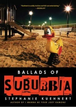 Review: Ballads of Suburbia by Stephanie Kuehnert