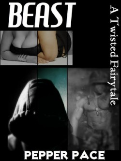 Review: Beast by Pepper Pace