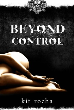 ARC Review: Beyond Control by Kit Rocha
