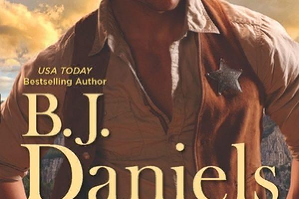 ARC Review: Cardwell Ranch Trespasser by B.J. Daniels