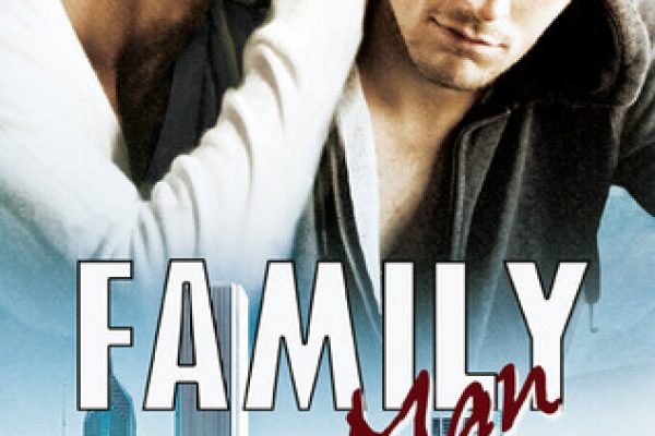 ARC Review: Family Man by Heidi Cullinan & Marie Sexton