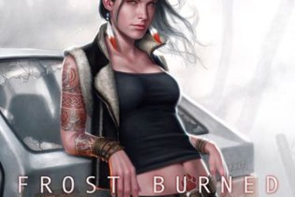 ARC Review: Frost Burned by Patricia Briggs