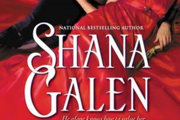 ARC Review: If You Give a Rake a Ruby by Shana Galen